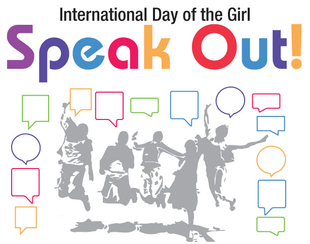 Girls Speak Out