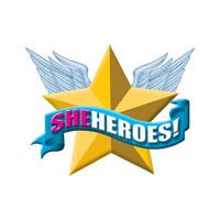 She Heroes!