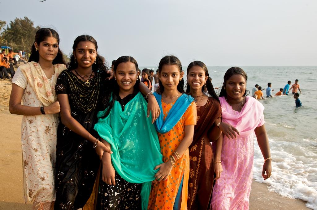 Kerala girls friendship