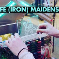 FE Iron Madens